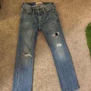 Abercrombie skinny jeans boy 3